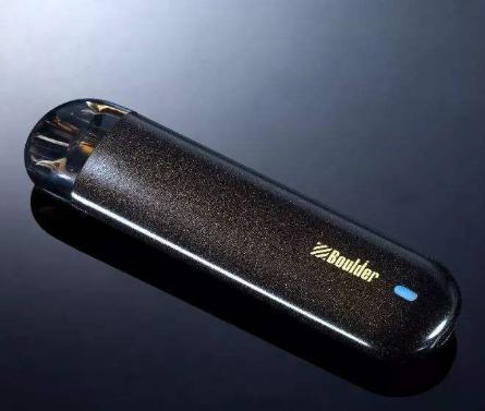 铂德电子烟